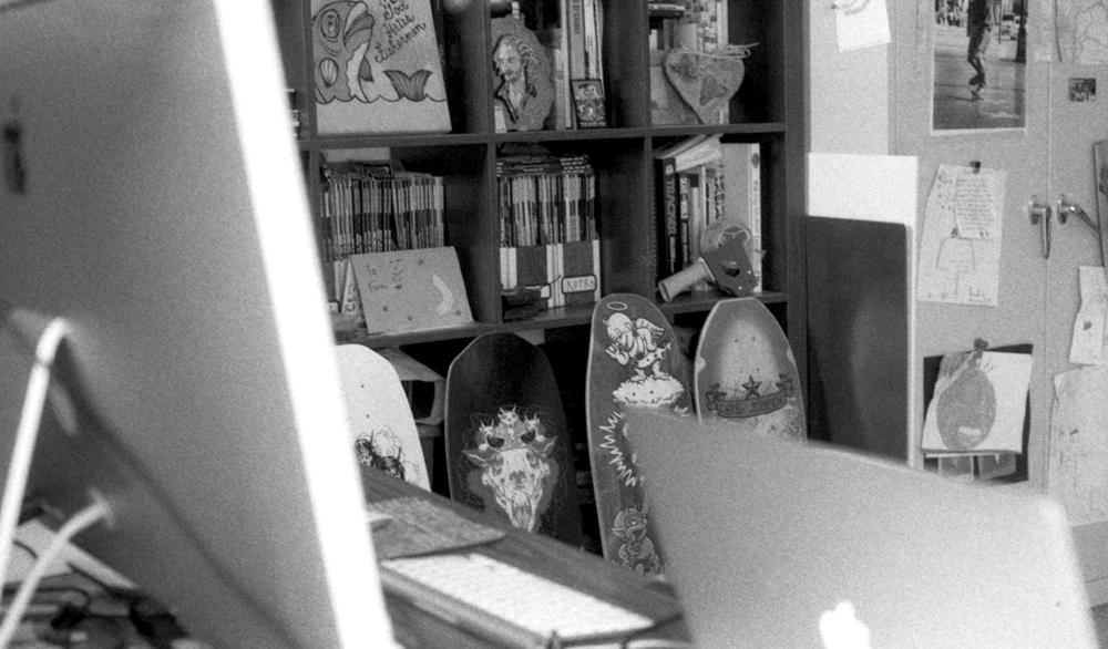 LA Case Study: Creative Spaces