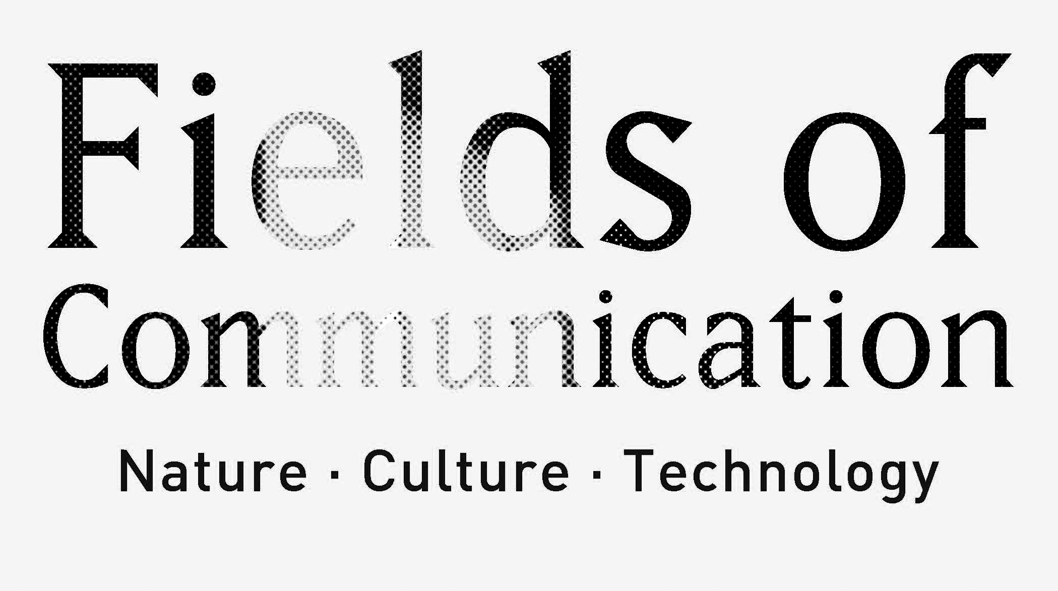 Fields Of Communication